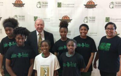 7th Annual Glenn Armentor Law Corporation Basketball Classic